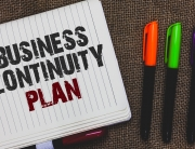 5 key steps to business continuity planning